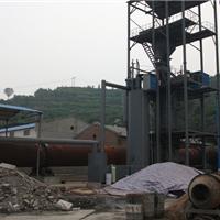 供应陶瓷用煤气发生炉