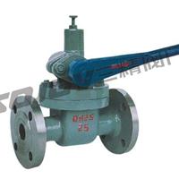 供应Z44H/Z48H锅炉用快速排污阀