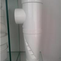 正亚 PVC直排旋流三通特殊单立管漩流降噪