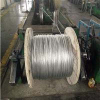 供应镀锌钢绞线,质量优价格低