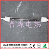 供应小功率小电压碳纤维加热管直流电灯管
