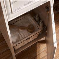 浴室柜铝材原材料瓷砖柜体铝材厂家晶钢门