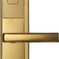 酒店IC卡智能门锁 ,酒店宾馆门锁系统更换