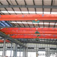 重庆天车行车厂家低噪音遥控操作安全可靠