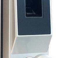供应朗菲品牌万能互换智能锁 双系统双电源