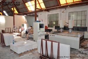 深圳石英石人造石加工各种厨房台面 餐厅家具台面 酒店家具配套