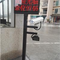 停车场自动识别系统