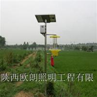 眉县太阳能杀虫灯厂家