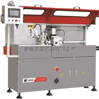 铝门窗数控角码自动切割锯LJJA-CNC-500