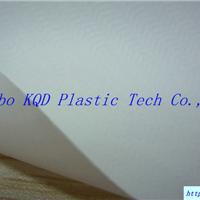 供应PVC夹网布双面贴