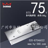 多玛地弹簧BTS75V 玻璃地弹门 玻璃门价格