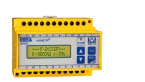 供应BEBDER绝缘监测器 IRDH275BW-435