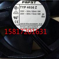 ��Ӧ�¹�EBMPAPST TYP4656Z 230V 12038