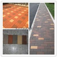 宜兴市陶土砖烧结砖透水砖劈开砖文化砖