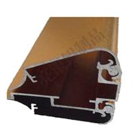 供应灯箱边框铝材|超薄灯箱铝材