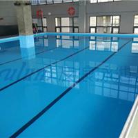 供应游泳池成为了健身房里面的标配产物