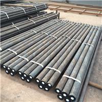 耐磨钢棒 非金属矿山磨机用 60锰合金材质