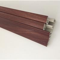 上海厂家供应木塑装饰线板
