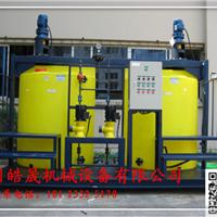 四川皓晟机械供应电厂水处理加药控制系统