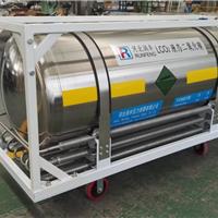 供应液化天然气气瓶 四川499L杜瓦瓶制造厂