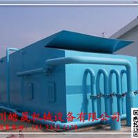 贵州城镇自来水厂一体化净水器