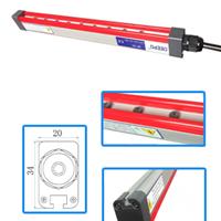 供应锂电隔膜涂布机QP-ES静电消除器