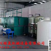 云南小型地埋式生活污水处理设备