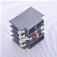 专业出售CJ19交流接触器塑胶配件 基地直供