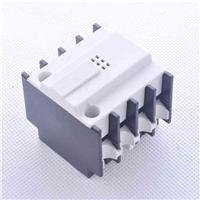 专业厂家CJ19交流接触器塑胶配件 原装正品