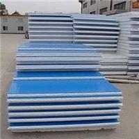 供甘肃白银彩钢复合板和定西彩钢岩棉板