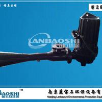 潜水射流曝气机3kw自吸充氧曝气质量可靠
