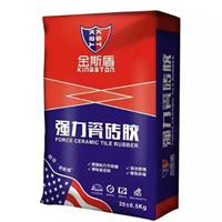 广东强力瓷砖胶家装瓷砖胶十大品牌