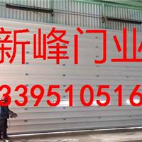常熟地区厂家专业生产工业门提升门价格优惠