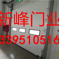 太仓地区厂家专业生产工业门提升门价格优惠
