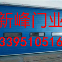 昆山地区厂家专业生产工业门提升门价格优惠