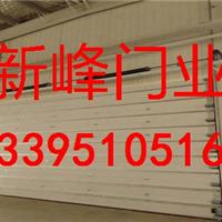 浏阳地区厂家专业生产工业门提升门价格优惠