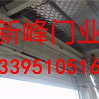 供应超大超宽工业门价格优惠质量保证