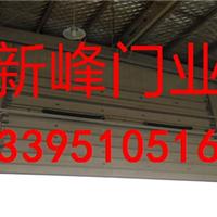 南京地区厂家专业生产工业提升门欢迎咨询