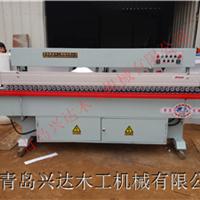 厂家供应强化门热转印无缝封边烫印机兴达