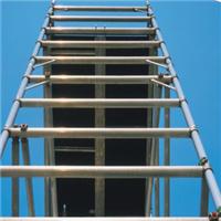 德州铝合金脚手架价格|移动式铝合金脚手架