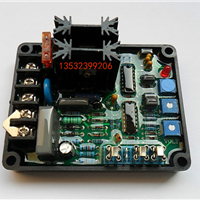 GAVR-8A通用无刷发电机AVR稳压板