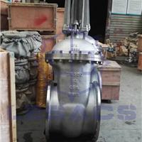 供应Z41W-16P不锈钢闸阀