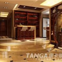 重庆渝中区别墅装修公司  协信阿卡迪亚案例