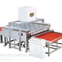 供应质量领先弘泰鑫QX1600B玻璃清洗机