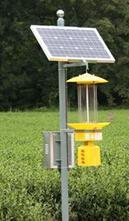 咸阳太阳能杀虫灯厂家