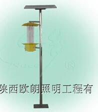 杨凌太阳能杀虫灯厂家