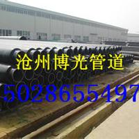 优质聚氨酯发泡保温钢管 保温管件哪家强