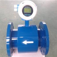 汉川DN15焦化废水流量计,葡萄水电磁流量计