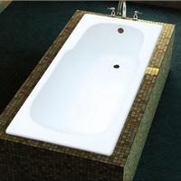 供应普通铸铁浴缸