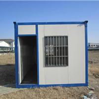 供应温州鑫盛钢结构 乐清集装箱房 搭建出售